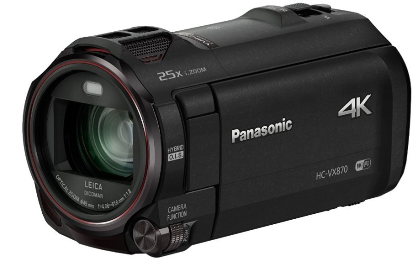 camera4k